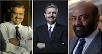 <p>The rich just got richer! The <strong><em>2020 Forbes India Rich List</em></strong> is out and these are the top 10 billionaires in the country. Any guesses who's No. 1?</p>
