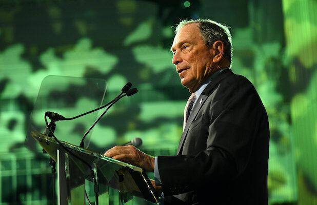 Bloomberg News Suspends Editorial Board Following Michael Bloomberg's Presidential Campaign Launch