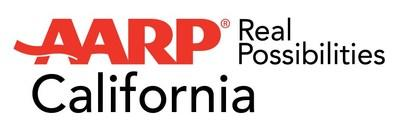 AARP - California Logo