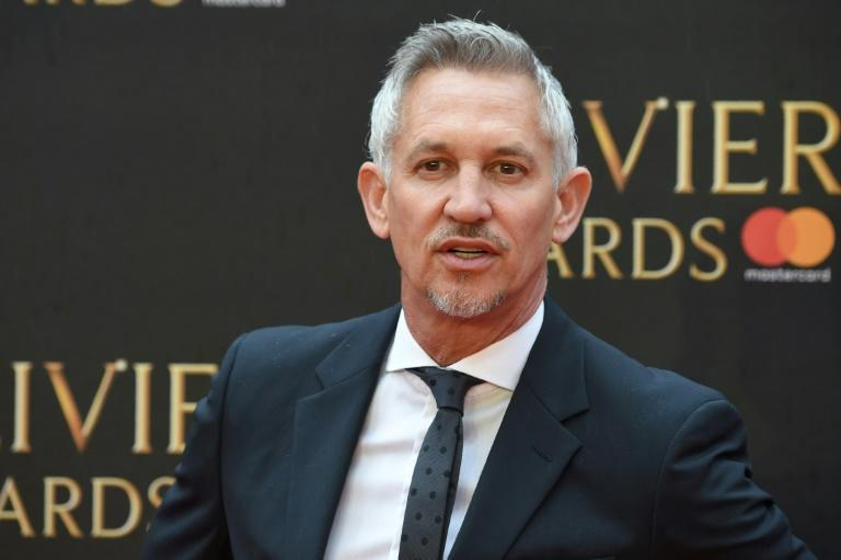 Lineker to host refugee in his home