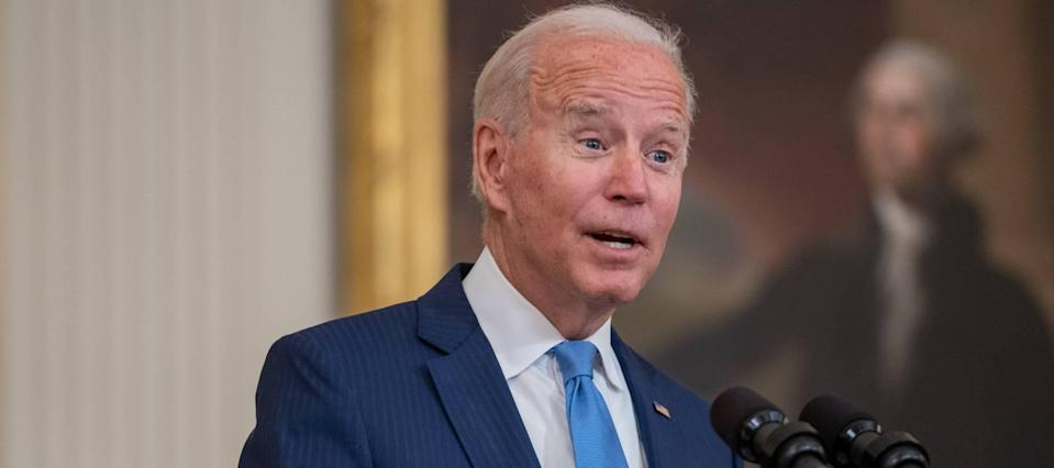 Biden is forgiving another $1.1B in student loan debt. Who qualifies this time?