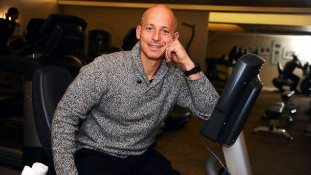 Harley Pasternak's 5 Get Fit Quick Tips, Plus 3 Smoothie Recipes