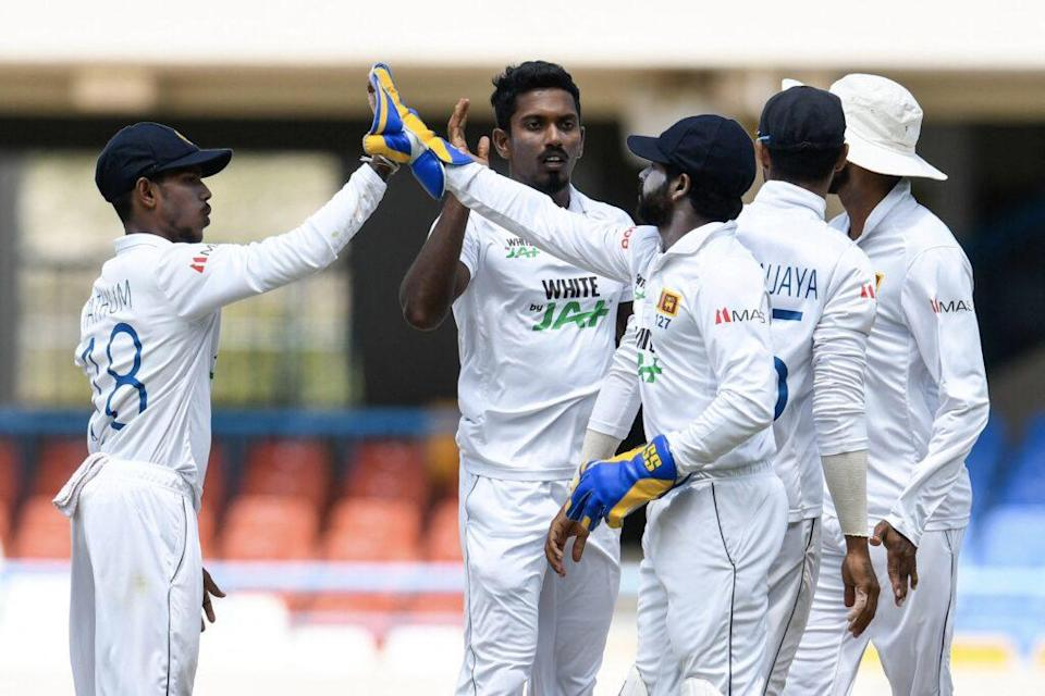 Sri Lanka Cricket (SLC) Appoint Six-Member Selection Committee; Romesh Kaluwitharana Included