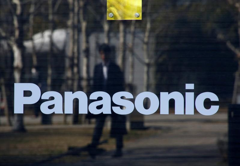 Japan's Panasonic profit drops 12% on trade war, higher costs