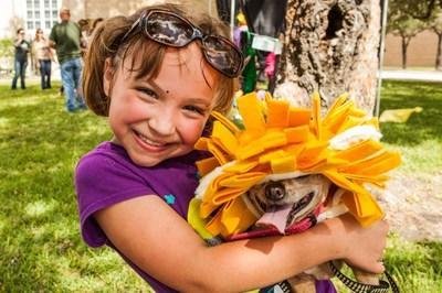 Have a paw-some time with your four-legged companion at Dogtoberfest in Beaumont.