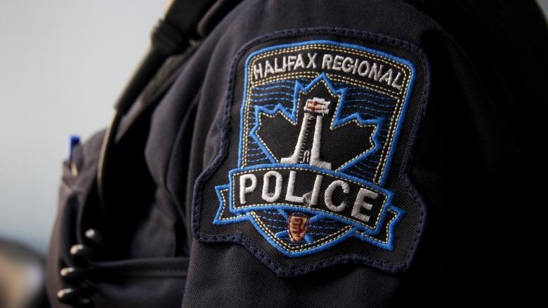 Halifax police officer charged with sexual assault