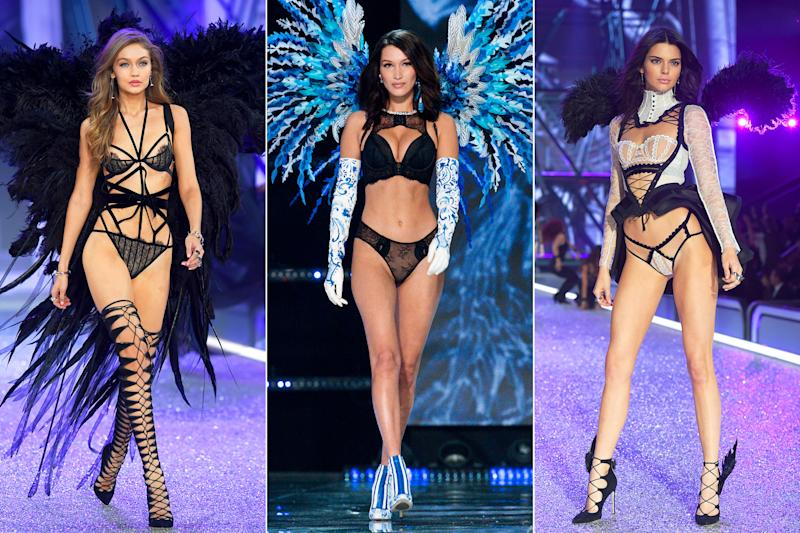 8c71891822e Kendall Jenner Is So  Excited  to Return to the Victoria s Secret Fashion  Show 2018