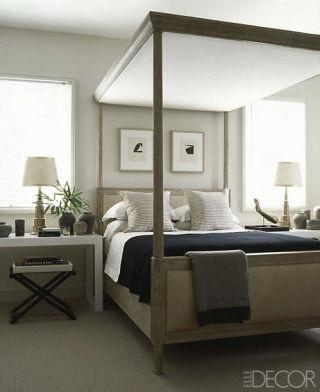 25 Canopy Beds That Will Give You Major Bedroom Envy