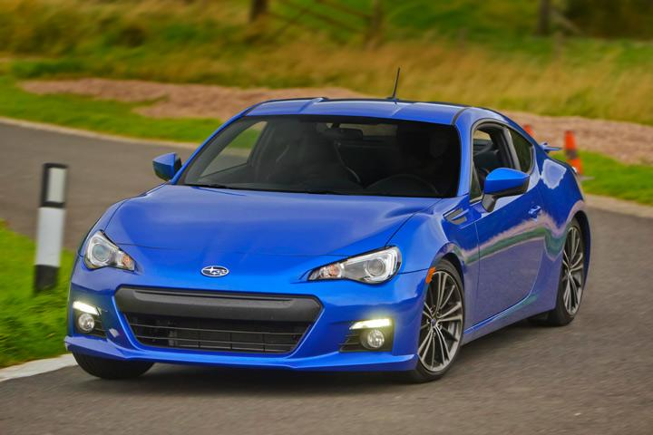 subaru brz scion frs sales dropping photo