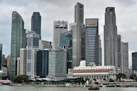 Lee Kuan Yew is widely credited with transforming Singapore from an economic backwater to one of Asia's wealthiest economies in just over three decades