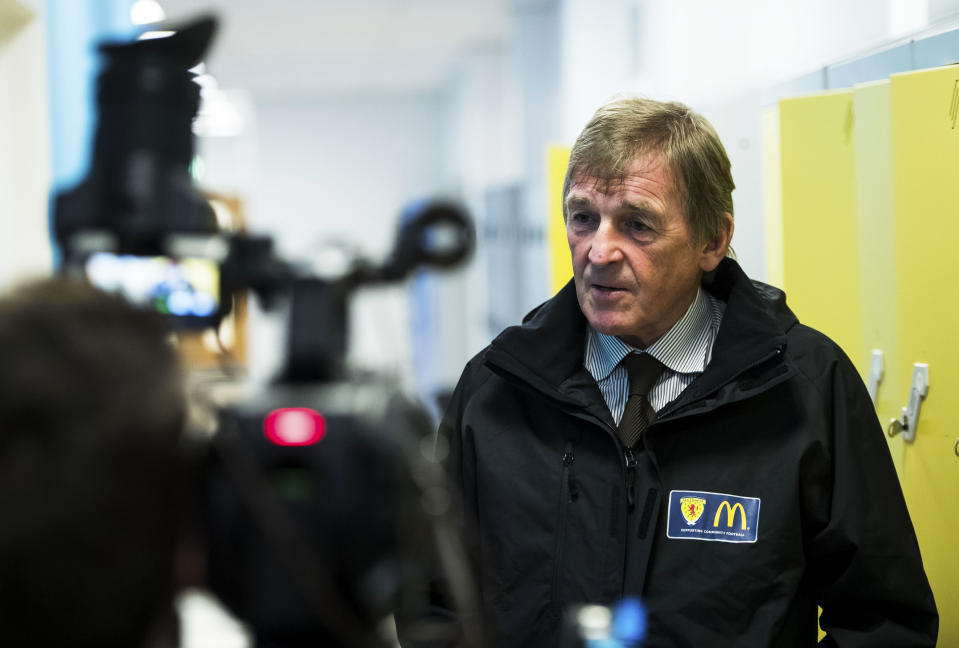 Sir Kenny Dalglish says whoever comes in as Celtic manager must acknowledge the size of the club