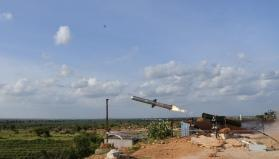 Indian Army successfully test-fires Spike LR missile at Infantry School Madhya Pradesh