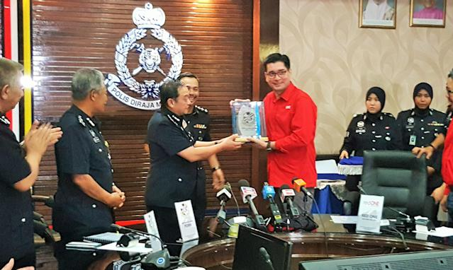 Although they owe close to RM1 million in unpaid wages and will field non-full fledged pros, PDRM want to be a top five Super League club in 2020.