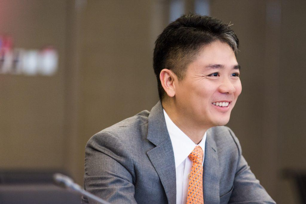 Richard Liu Propels JD's Q2 Earnings with Investment in Technology and Logistics