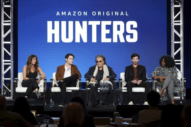 2020 Winter TCA – Viacom/Amazon/Starz