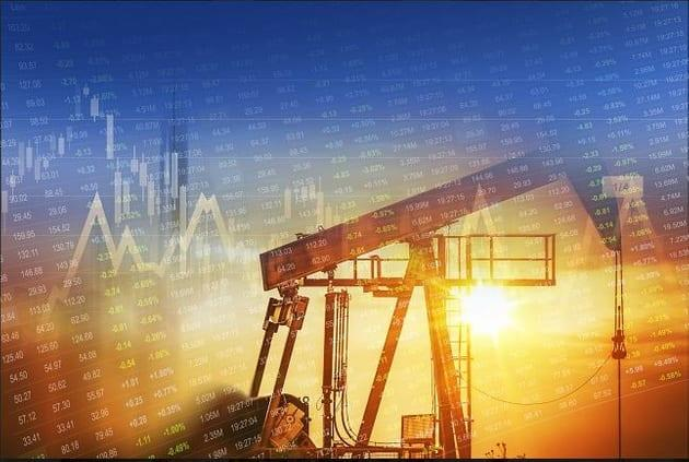 Crude Oil Price Analysis for November 13, 2017