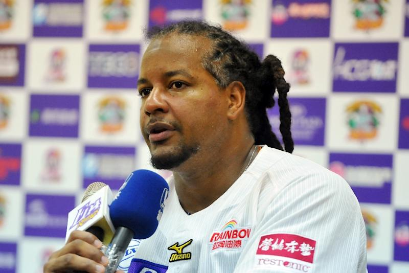 Former Major League Baseball slugger Manny Ramirez has joined Japanese independent league team the Kochi Fighting Dogs in Japan, January 10, 2017