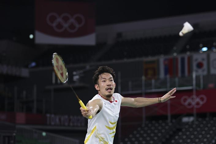 """<p>Badminton is one of the most aspirational Olympic sports. It's something you could totally do! You played it at your cousin's place that one time! Which makes it fun to watch. Right? No. <a href=""""https://www.youtube.com/watch?v=HNs-dGW5lJ0"""" rel=""""nofollow noopener"""" target=""""_blank"""" data-ylk=""""slk:Mary Carillo says NO"""" class=""""link rapid-noclick-resp"""">Mary Carillo says NO</a>. </p>"""