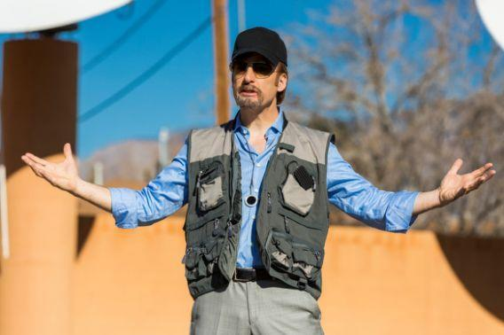 Saul Goodman pitches 'Better Call Saul' in new Emmy FYC video