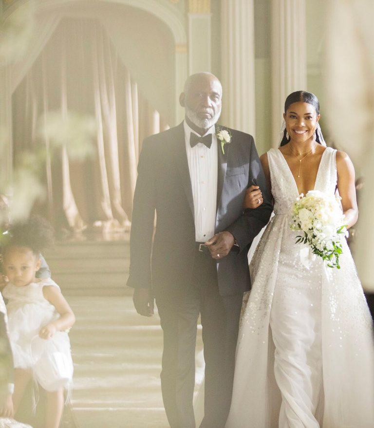 Gabrielle Union Wedding.Being Mary Jane Ends With Gabrielle Union In A Randi Rahm