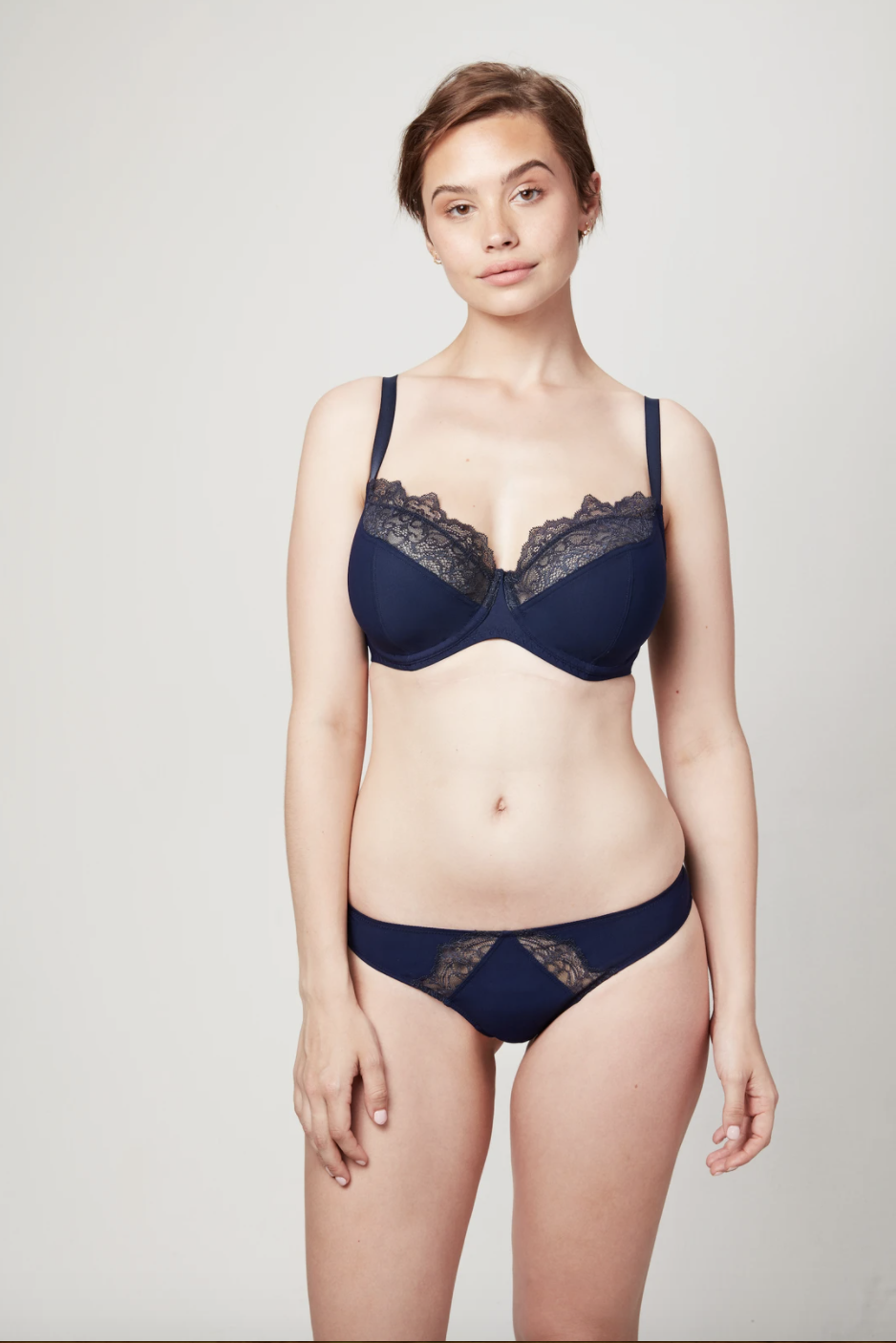 "<p><strong>Liberté</strong></p><p>liberte.co</p><p><strong>$41.00</strong></p><p><a href=""https://www.liberte.co/collections/panties/products/crosby-scalloped-cheeky"" rel=""nofollow noopener"" target=""_blank"" data-ylk=""slk:SHOP IT"" class=""link rapid-noclick-resp"">SHOP IT</a></p><p>For those who love scallop designs, this mid-rise underwear is for you. The sexy detail complements the semi-sheer and high-cut leg details of this undie. </p>"