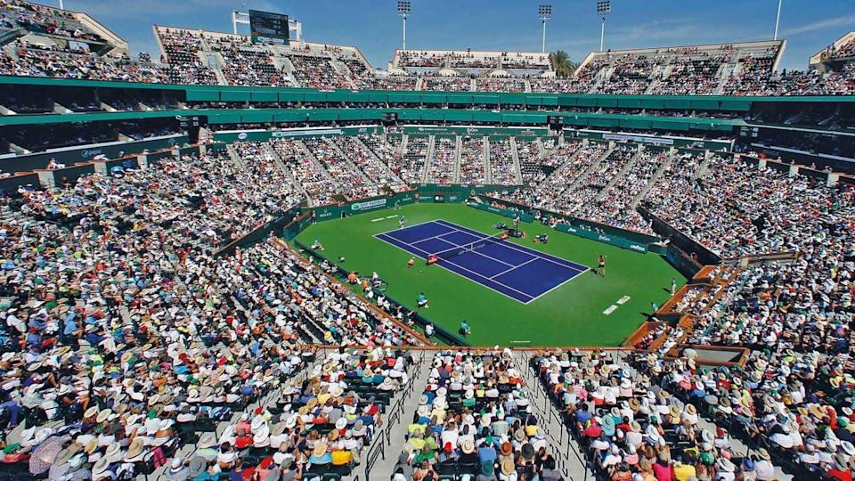 Indian Wells 2021: Five players to watch out for