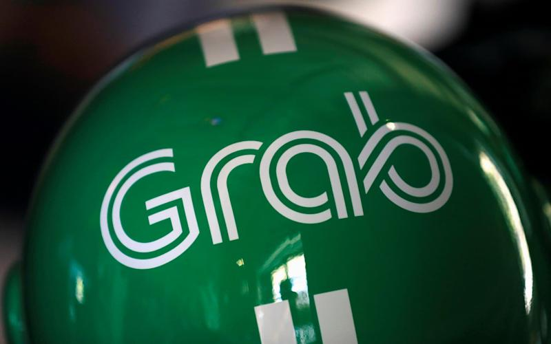 Grab will make an $8m investment in UK start-up Splyt - REUTERS