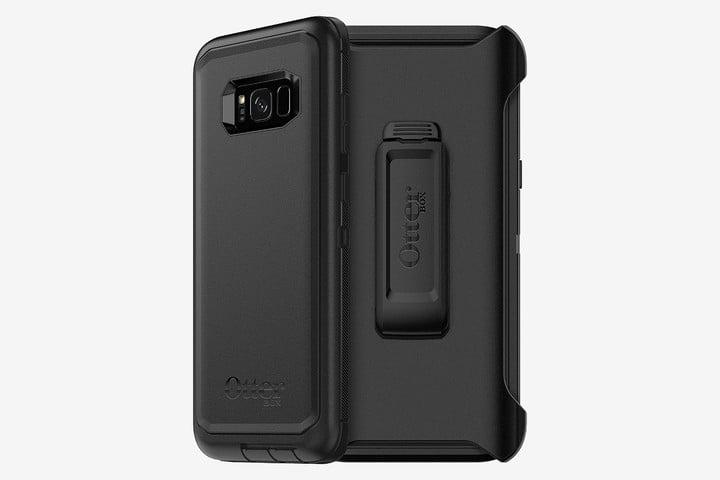 Otterbox Defender case for Samsung Galaxy S8 Plus