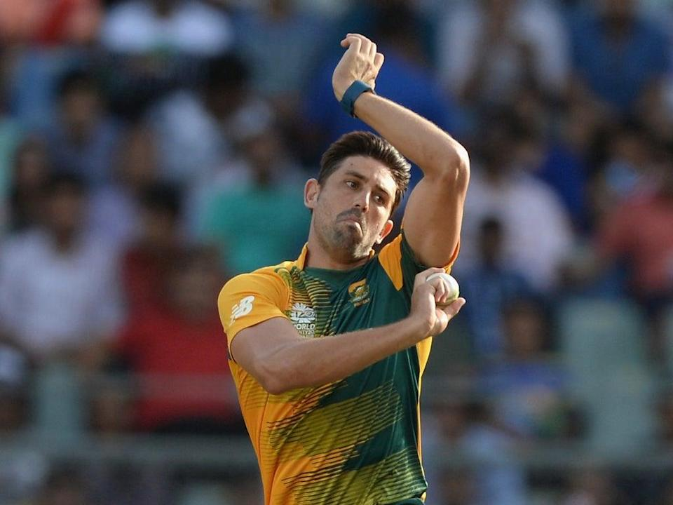 David Wiese represented South Africa at the 2016 tournament  (Getty)