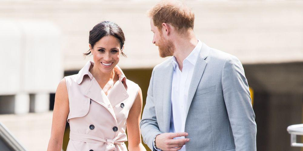 """<p>Meghan Markle and Prince Harry are the new hot royal couple on the block (sorry Wills and Kate), since their incredible Royal Wedding back in May and <em>that</em> <a rel=""""nofollow"""" href=""""https://www.cosmopolitan.com/uk/fashion/celebrity/a20059158/meghan-markle-wedding-dress/"""">Givenchy dress</a>. </p><p>The new Duchess of Sussex has proved she's not afraid to break the <a rel=""""nofollow"""" href=""""http://www.cosmopolitan.com/uk/fashion/news/a44015/kate-middleton-hemline-dress-above-knee-queens-rules/"""">Queen's style rules</a> (that <a rel=""""nofollow"""" href=""""http://www.cosmopolitan.com/uk/fashion/celebrity/a14477209/meghan-markle-broke-queens-style-rule-official-engagement-picture/"""">engagement outfit</a> though) and give the royal family a thoroughly modern makeover. </p><p>Since becoming an official royal, Meghan has championed smaller brands.  Both the <a rel=""""nofollow"""" href=""""http://www.cosmopolitan.com/uk/fashion/celebrity/a13935691/meghan-markle-white-coat-engagement-announcement/"""">white coat</a> she wore for her official engagement announcement from Canadian brand Line the Label and her <a rel=""""nofollow"""" href=""""http://www.cosmopolitan.com/uk/fashion/celebrity/a13998822/meghan-markle-strathberry-handbag-sells-out/"""">burgundy bag</a> from Edinburgh brand Strathberry sold out in minutes. Plus who can forget her Stella McCartney slinky <a rel=""""nofollow"""" href=""""https://www.cosmopolitan.com/uk/fashion/celebrity/a19847955/meghan-markle-second-wedding-dress/"""">wedding reception dress</a>.</p><p>Take a look through her style file to see why Meghan's wardrobe is the one we all want to raid...</p>"""