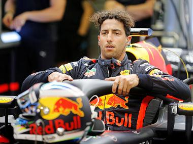 Formula One: Red Bull's Daniel Ricciardo prefers shorter contract due to uncertainty over sport's future