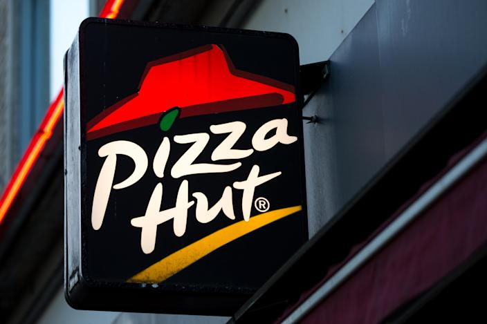 The UK arm of the pizza chain will be the latest restaurant franchise to attempt to push through restaurant closures. Photo: Karol Serewis/SOPA Images/LightRocket via Getty