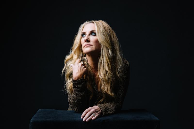 Lee Ann Womack (Photo: Ebru Yildiz)