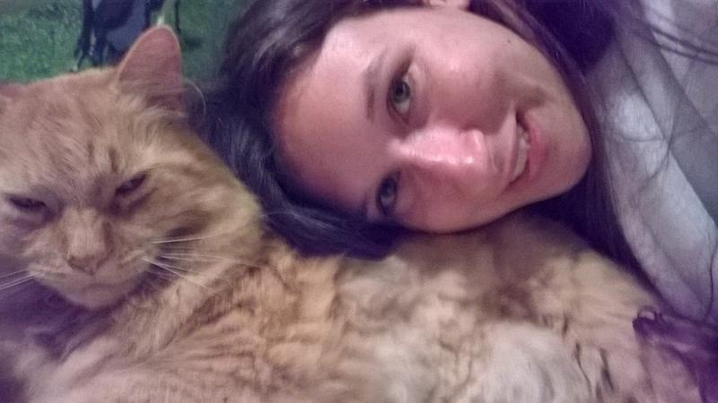 Trust Me: Embracing Your Inner Cat Lady Can Make You a Better Girlfriend