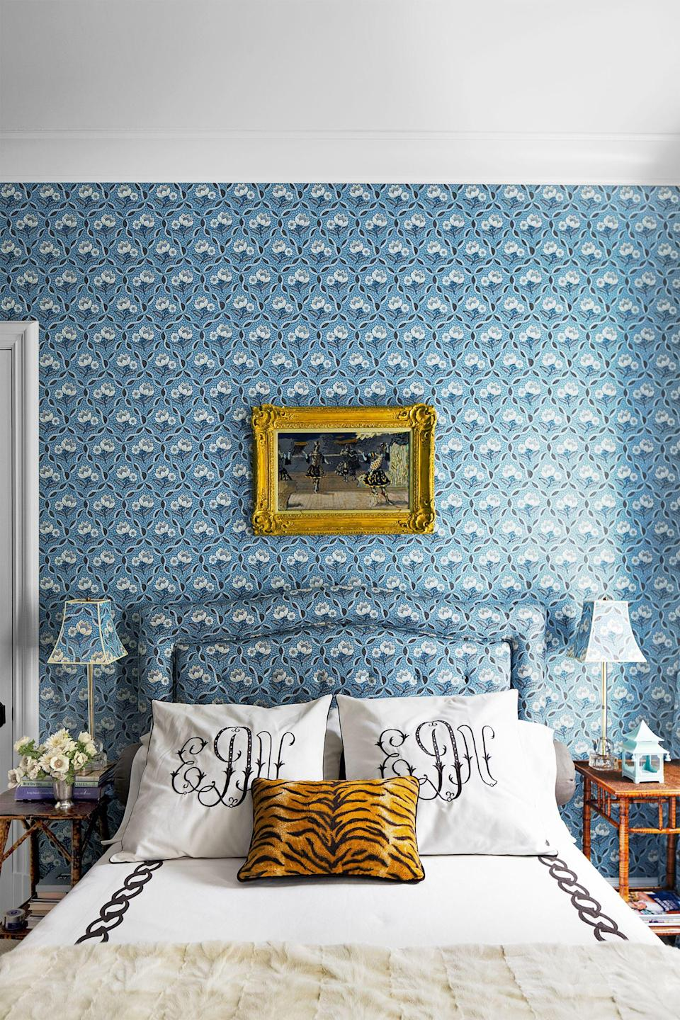 "<p>Since your <a href=""https://www.housebeautiful.com/lifestyle/fun-at-home/a1087/master-bedroom-politically-incorrect/"" rel=""nofollow noopener"" target=""_blank"" data-ylk=""slk:main bedroom"" class=""link rapid-noclick-resp"">main bedroom</a> is where you relax, reset, and romance (i.e. arguably the most important things you do in your house), you want to make sure it looks the part and works hard. If you're in need of some fresh<a href=""https://www.housebeautiful.com/room-decorating/bedrooms/g648/beautiful-designer-bedrooms/"" rel=""nofollow noopener"" target=""_blank"" data-ylk=""slk:main bedroom"" class=""link rapid-noclick-resp""> main bedroom</a> inspiration, you've come to the right place. Whether you want a complete overhaul or just some styling and <a href=""https://www.housebeautiful.com/room-decorating/colors/g1287/colorful-bedroom-decorating-ideas/"" rel=""nofollow noopener"" target=""_blank"" data-ylk=""slk:color palette ideas"" class=""link rapid-noclick-resp"">color palette ideas</a>, these designer rooms will get you excited and ready to start the project. Read on to see which main bedroom tips and ideas speak to your personal style, and then bring them into your own home. </p>"