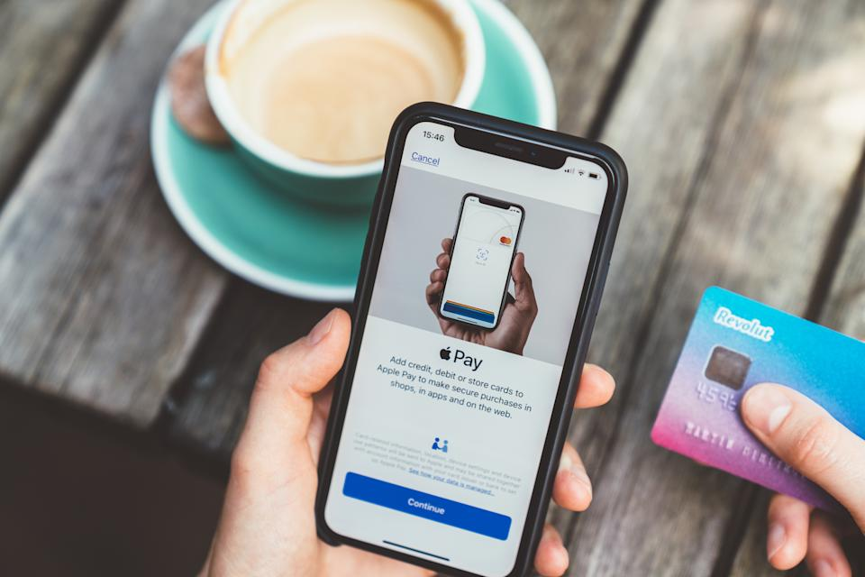 Global personal finance app Revolut has launched in Australia. (Source: Getty)