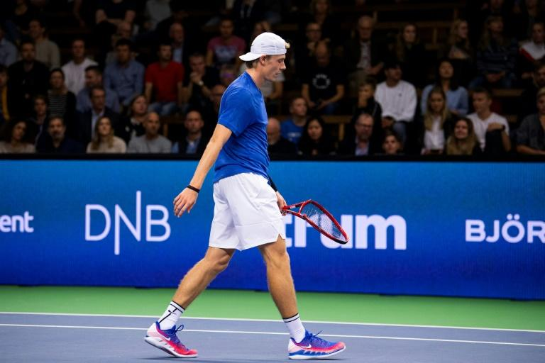 Denis Shapovalov ends Canadian men's tennis drought with first title in Stockholm