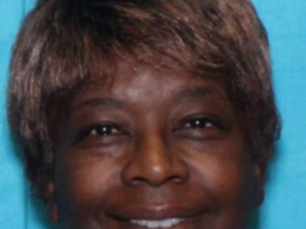 missing woman may be confused police say