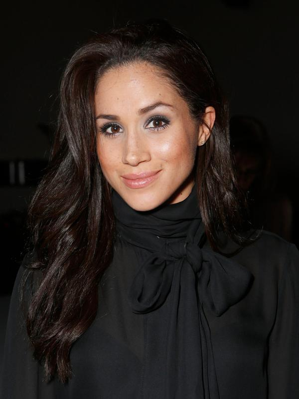 Meghan Markle (Photo by Todd Williamson/Invision for UgandaProject/ AP Images)