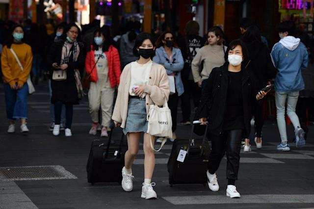 <p>Given the direct flights between Taiwan and Wenzhou and the frequent people-to-people exchanges, the Central Epidemic Command Center decided to declare a Level 2 endemic in that city, effective Feb. 3. (NOWnews)</p>
