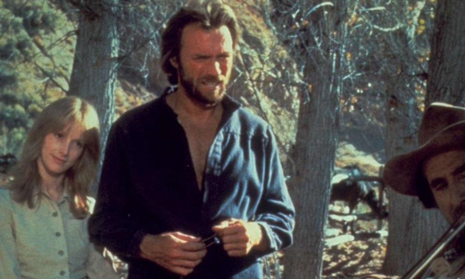 <p>Eastwood was known for being a bit of a philanderer but it came to a head on the set of this Western when he had a not-so-secret relationship with co-star Sondra Locke and they ended up living together. Obviously, his wife Maggie Johnson wasn't ok with that so they ended up divorcing. </p>