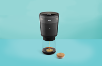 "<p>If you're not a fan of weak, watery iced coffee, consider trying cold brew coffee, which has a richer, more robust flavor. Instead of using hot water to brew, <a href=""https://www.goodhousekeeping.com/food-recipes/cooking/g32223075/how-to-make-coffee-at-home/"" rel=""nofollow noopener"" target=""_blank"" data-ylk=""slk:cold brew is made by"" class=""link rapid-noclick-resp"">cold brew is made by</a> steeping coarse coffee grounds in cold water over a long period of time –usually 12 to 24 hours! This gentle and cold brewing process creates a deep flavored concentrate that can be served over ice or combined with hot water to make coffee in a pinch. The results are typically bigger, bolder, and less acidic than coffee made in <a href=""https://www.goodhousekeeping.com/appliances/coffee-maker-reviews/g2083/top-rated-coffeemakers/"" rel=""nofollow noopener"" target=""_blank"" data-ylk=""slk:a drip coffee maker"" class=""link rapid-noclick-resp"">a drip coffee maker</a> and <a href=""https://www.goodhousekeeping.com/appliances/coffee-maker-reviews/a29554331/types-of-coffee-makers/"" rel=""nofollow noopener"" target=""_blank"" data-ylk=""slk:other types of coffee makers."" class=""link rapid-noclick-resp"">other types of coffee makers.</a> Plus it lasts for up to two weeks in the fridge. </p><p>To find the best at-home cold brew coffee makers, the Kitchen Appliances experts in the <a href=""https://www.goodhousekeeping.com/institute/about-the-institute/a19748212/good-housekeeping-institute-product-reviews/"" rel=""nofollow noopener"" target=""_blank"" data-ylk=""slk:Good Housekeeping Institute"" class=""link rapid-noclick-resp"">Good Housekeeping Institute</a> tested a variety of the most popular options on the market, including ones with paper filters, wire filters, French press designs, and electric. Similar to the way we test other coffee-making appliances,<a href=""https://www.goodhousekeeping.com/appliances/coffee-maker-reviews/g29069348/best-espresso-machines/"" rel=""nofollow noopener"" target=""_blank"" data-ylk=""slk:such as espresso makers,"" class=""link rapid-noclick-resp""> such as espresso makers,</a> we used the same type of coffee in each and followed the manufacturer's instructions. We then conducted a blind taste test to see which ones produced the most delicious results. <br></p><p>Below are <strong>our top picks for the best at-home cold brew coffee makers you can buy</strong>. </p><ul><li><strong>Best Overall Cold Brew Coffee Maker:</strong> <a href=""https://www.amazon.com/OXO-Grips-Coffee-ounces-Filters/dp/B00JVSVM36/?tag=syn-yahoo-20&ascsubtag=%5Bartid%7C10063.g.34807855%5Bsrc%7Cyahoo-us"" rel=""nofollow noopener"" target=""_blank"" data-ylk=""slk:OXO Cold Brew Maker"" class=""link rapid-noclick-resp"">OXO Cold Brew Maker</a> </li><li><strong>Best Value Cold Brew Coffee Maker: </strong><a href=""https://www.amazon.com/Toddy-THM-cold%20brewCold-Brew-System/dp/B0006H0JVW/?tag=syn-yahoo-20&ascsubtag=%5Bartid%7C10063.g.34807855%5Bsrc%7Cyahoo-us"" rel=""nofollow noopener"" target=""_blank"" data-ylk=""slk:Toddy Cold Brew System"" class=""link rapid-noclick-resp"">Toddy Cold Brew System </a></li><li><strong>Best Cold Brew Coffee Maker for Small Kitchens:</strong> <a href=""https://www.amazon.com/OXO-Cold-Coffee-Maker-11237500/dp/B07HB3GH6W/ref=sr_1_2?keywords=cold+brew+compact+oxo&qid=1574694613&sr=8-2&tag=syn-yahoo-20&ascsubtag=%5Bartid%7C10063.g.34807855%5Bsrc%7Cyahoo-us"" rel=""nofollow noopener"" target=""_blank"" data-ylk=""slk:OXO Compact Cold Brew Coffee Maker"" class=""link rapid-noclick-resp"">OXO Compact Cold Brew Coffee Maker</a> </li><li><strong>Fastest Cold Brew Coffee Maker:</strong><a href=""https://www.amazon.com/dp/B07CMFYR77/?tag=syn-yahoo-20&ascsubtag=%5Bartid%7C10063.g.34807855%5Bsrc%7Cyahoo-us"" rel=""nofollow noopener"" target=""_blank"" data-ylk=""slk:Dash Cold Brew Coffee Maker"" class=""link rapid-noclick-resp""> Dash Cold Brew Coffee Maker</a> </li><li><strong>Best Cold Brew Coffee Maker for Big Batches:</strong> <a href=""https://www.amazon.com/Brim-Smart-Valve-Coffee-Maker/dp/B07H5QGZRT/ref=sr_1_1?keywords=brim+smart+valve+coffee+maker&qid=1574694694&sr=8-1&tag=syn-yahoo-20&ascsubtag=%5Bartid%7C10063.g.34807855%5Bsrc%7Cyahoo-us"" rel=""nofollow noopener"" target=""_blank"" data-ylk=""slk:Brim Smart Valve"" class=""link rapid-noclick-resp"">Brim Smart Valve</a> </li><li><strong>Most Versatile Cold Brew Coffee Maker:</strong> <a href=""https://www.amazon.com/dp/B078X3DSP2/?tag=syn-yahoo-20&ascsubtag=%5Bartid%7C10063.g.34807855%5Bsrc%7Cyahoo-us"" rel=""nofollow noopener"" target=""_blank"" data-ylk=""slk:Chef'n 3-in-1 Craft Coffee Brewing Set"" class=""link rapid-noclick-resp"">Chef'n 3-in-1 Craft Coffee Brewing Set</a> </li><li><strong>Best No-Hassle Cold Brew Coffee Maker:</strong> <a href=""https://www.amazon.com/Coffee-Maker-County-Line-Kitchen/dp/B07772LL6V?tag=syn-yahoo-20&ascsubtag=%5Bartid%7C10063.g.34807855%5Bsrc%7Cyahoo-us"" rel=""nofollow noopener"" target=""_blank"" data-ylk=""slk:Country Line Kitchen with Flip Cap"" class=""link rapid-noclick-resp"">Country Line Kitchen with Flip Cap </a></li><li><strong>Best Make-Ahead Cold Brew Coffee Maker:</strong> <a href=""https://www.amazon.com/dp/B07C2D1KFJ/?tag=syn-yahoo-20&ascsubtag=%5Bartid%7C10063.g.34807855%5Bsrc%7Cyahoo-us"" rel=""nofollow noopener"" target=""_blank"" data-ylk=""slk:Bod by BodyBrew Cold Brew Coffee System"" class=""link rapid-noclick-resp"">Bod by BodyBrew Cold Brew Coffee System</a></li></ul>"