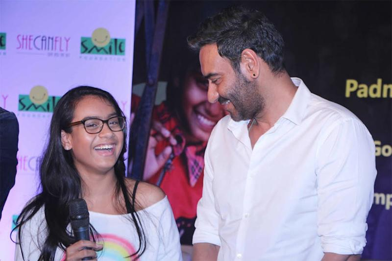 Have Ajay Devgn, Kajol Bought a High-End Apartment in Singapore for Daughter Nysa?