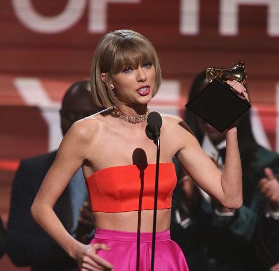 Wow Taylor Swift S Grammy Speech Got Turned Into A Moving Short Film About Female Empowerment