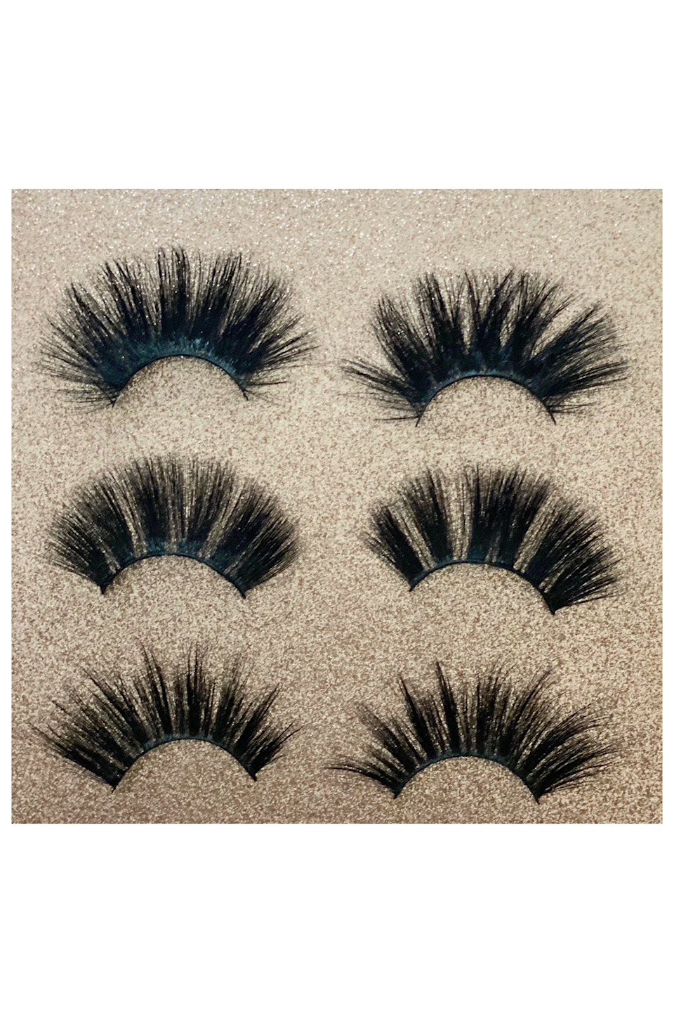 """<p>conniepowlashes.com</p><p><strong>$50.00</strong></p><p><a href=""""https://www.conniepowlashes.com/collections/boygirl-collection/products/boygirl-bundle"""" rel=""""nofollow noopener"""" target=""""_blank"""" data-ylk=""""slk:Shop Now"""" class=""""link rapid-noclick-resp"""">Shop Now</a></p><p>If you just want some majorly thick and long lashes for your costume (or for your basic night out), try this set from Connie Pow, which <strong>includes three fake lashes</strong>—the <a href=""""https://www.conniepowlashes.com/collections/boygirl-collection/products/b-rocket"""" rel=""""nofollow noopener"""" target=""""_blank"""" data-ylk=""""slk:B Rocket"""" class=""""link rapid-noclick-resp"""">B Rocket</a>,<a href=""""https://www.conniepowlashes.com/collections/boygirl-collection/products/ill-nana"""" rel=""""nofollow noopener"""" target=""""_blank"""" data-ylk=""""slk:Ill Nana"""" class=""""link rapid-noclick-resp""""> Ill Nana</a>, and <a href=""""https://www.conniepowlashes.com/collections/boygirl-collection/products/janaya"""" rel=""""nofollow noopener"""" target=""""_blank"""" data-ylk=""""slk:Janaya"""" class=""""link rapid-noclick-resp"""">Janaya</a>—to really amp up any <a href=""""https://www.cosmopolitan.com/style-beauty/beauty/g32998938/halloween-eye-makeup-looks/"""" rel=""""nofollow noopener"""" target=""""_blank"""" data-ylk=""""slk:Halloween eye makeup"""" class=""""link rapid-noclick-resp"""">Halloween eye makeup</a>.</p>"""
