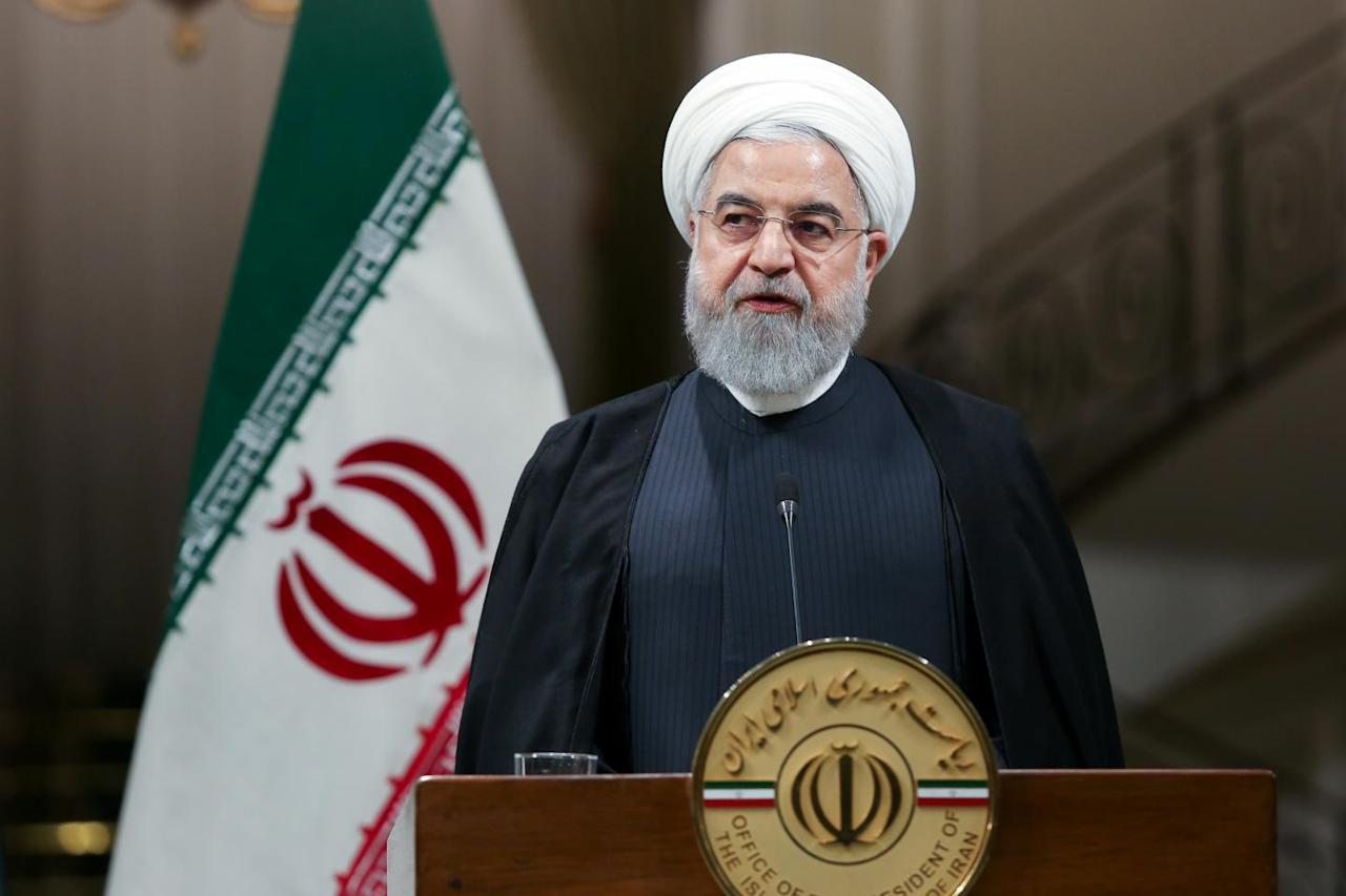 Photo of Trump Must Reestablish Deterrence with Iran