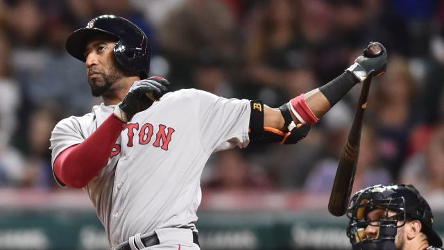 Eduardo Nunez is a fit for almost any team in baseball (NESN).