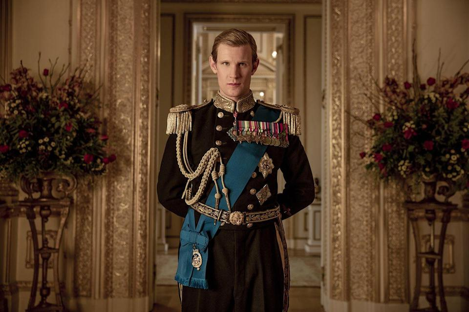 <p>The second series sees Philip and Elizabeth's marriage take centre stage, addressing both affair rumours between Philip and ballerina Galina Ulanova and their tenth wedding anniversary. </p>