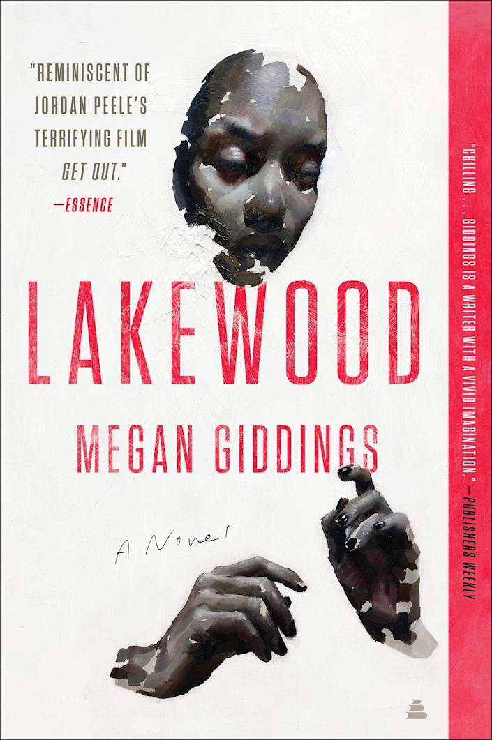 <p>Science-fiction, horror, and mystery are all the genres you'll get with <span><strong>Lakewood</strong></span>. After Lena's grandmother passes away, she quits her job and moves home to Lakewood, MI, to help support her family. She scores a new, high-paying job in town but there's a big catch - secret medical experiments. What she discovers is thrilling and terrifying.</p>
