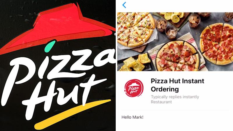 Images: Getty, Pizza Hut
